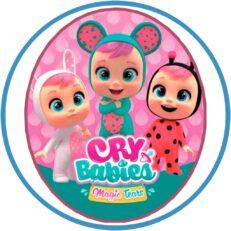 Край Бейби (Cry Babies)