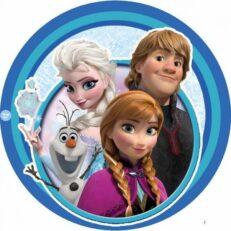 Елза и Замръзналото Кралство